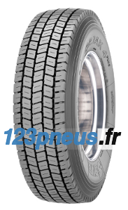 Sava Orjak 4 Plus ( 295/60 R22.5 150/147K Double inscription 149/146L )