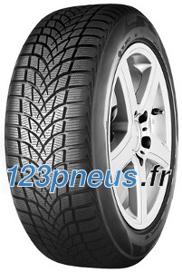 Seiberling Winter 601 ( 195/55 R15 85H )