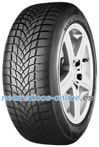 Seiberling Winter 601 ( 175/65 R15 84T ) 175/65 R15 84T