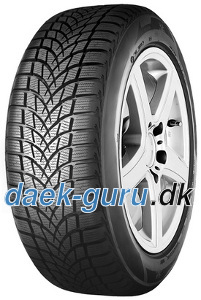 Seiberling Winter 601 205/50 R16 87H
