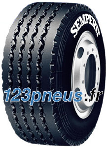 Semperit M222 Trailer-Steel ( 365/80 R20 160/157J 18PR )