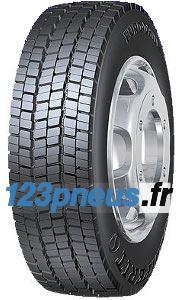 Semperit M255 Euro Drive ( 285/70 R19.5 144/142M 16PR )