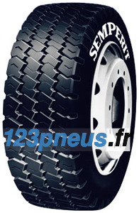 Semperit M277 Trailer-Steel ( 385/65 R22.5 160K 20PR )