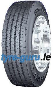 Semperit M350 Euro Front 315/70 R22.5 152/148M Dual Branding 154/150L