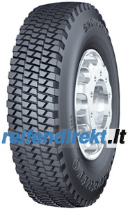 Semperit M431 Snow-Drive