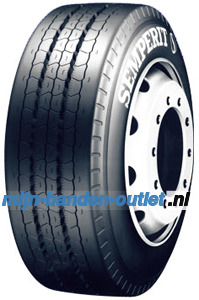 Semperit M434 Euro-Steel