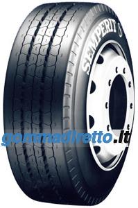 Semperit M434 Euro-Steel