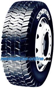 Semperit M470 Trans-Steel ( 275/70 R22.5 148/145L )