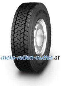 Semperit Runner D2 8.5 R17.5 121/120L 16PR