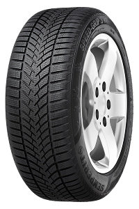 Speed-Grip 3 Marquage M+S, SUV