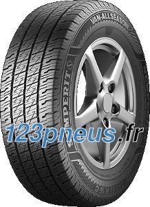 Semperit Van-All Season ( 225/75 R16C 121/120R 10PR )
