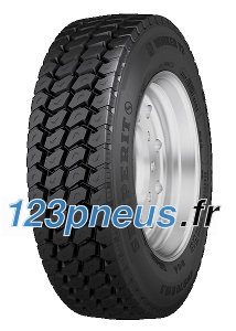 Semperit Worker T2 ( 265/70 R19.5 143/141J 18PR )