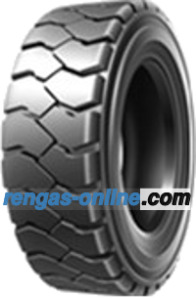 Shikari SKL-800 Set ( 10.00 -20 16PR TT SET - Reifen mit Schlauch )