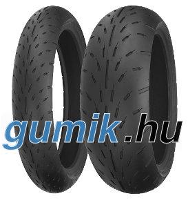 Shinko R003 ( 160/60 ZR17 TL 69W hátsó kerék )
