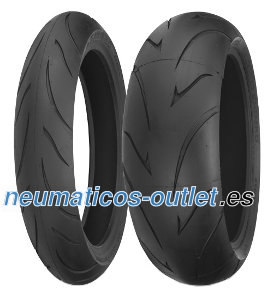 Shinko R-011 VERGE RADIAL