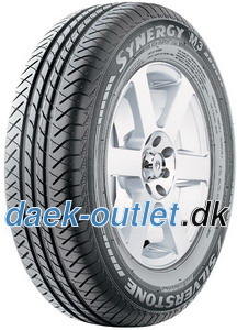 Silverstone M3 Synergy 165/75 R13 81T
