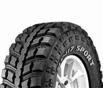 Silverstone MT-117 Sport