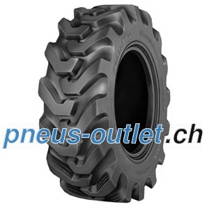 Solideal Backhoe Super Lug R 4