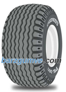 Speedways PK-307