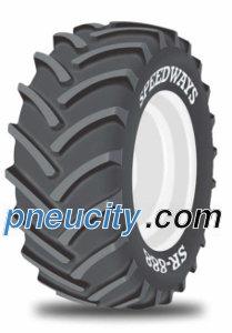 Speedways SR-888