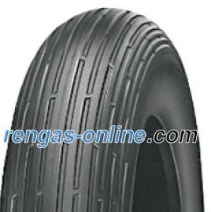 Starco ST-11 Set ( 3.50 -6 4PR TL NHS, SET - Reifen mit Schlauch )