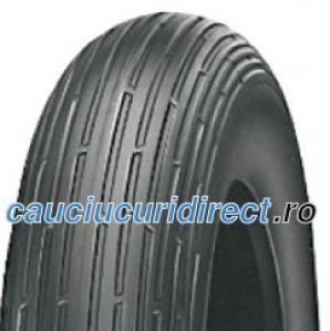 Starco ST-11 Set ( 4.00 -4 4PR TL NHS, SET - Reifen mit Schlauch )