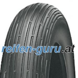 Starco ST-11 Set 3.50 -6 4PR TL NHS, SET - Reifen mit Schlauch
