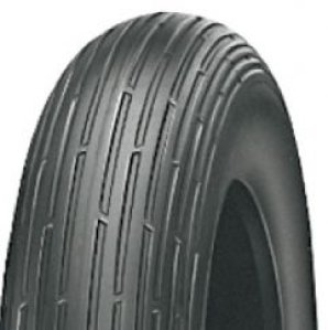 ST-11 Set dobbel merking 4.80/4.00-8, NHS, SET - Reifen mit Schlauch