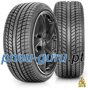 Syron Everest 1 Plus 225/50 R18 99W XL