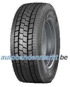 Syron K Tir 175 D4