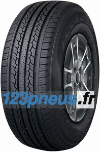 Three A Ecosaver pneu