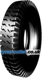 Taifa TP-002 Set 11.00 -20 150G 16PR TT Dual Branding 145G, SET - Tyres with tube