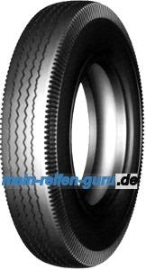 Taifa TP001 Set 8.25 -20 135/131G 14PR TT SET - Reifen mit Schlauch
