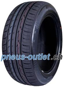 THREE-A P606 215/40 R17 87W XL