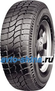 Tigar Cargo Speed Winter ( 195/65 R16 104R шипованная )