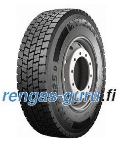 Tigar Road Agile D