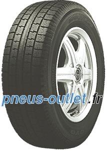 Toyo Garit G4 pneu