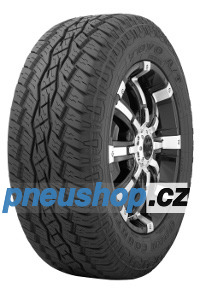 Toyo OPEN COUNTRY A/T+ ( 31x10.50 R15 109S )