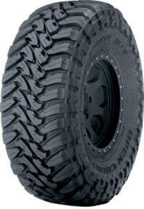 Toyo Open Country M/t A pneu
