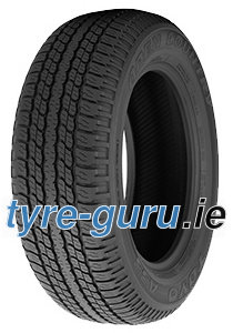 Toyo Open Country A33B