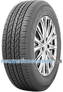 Toyo Open Country U/T ( 215/55 R17 94V ) 215/55 R17 94V