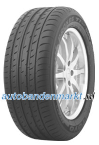 Toyo Proxes T1 Sport Suv Ao / Fuel Efficiency: C, Wet Grip: C, Ext. Rolling Noise: 72db, Rolling Noise Class: B