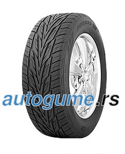 Toyo Proxes S/T 3