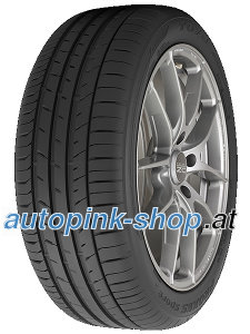 Toyo Proxes Sport A