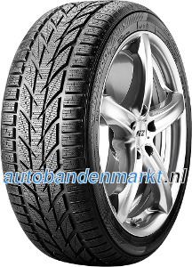 Toyo Snowprox S953 Xl / Fuel Efficiency: F, Wet Grip: C, Ext. Rolling Noise: 70db, Rolling Noise Class: B
