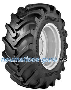 Trelleborg TH 400 pneu