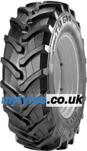 Trelleborg TM600 tyre