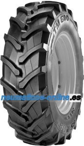 Trelleborg TM600 neumático