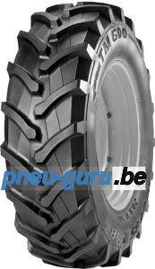 Trelleborg TM600