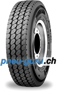 Tyrex VM-1 315/80 R22.5 156/150K Double marquage 154M